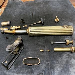 小型発炎装置 max sievert 294 -blow torch-