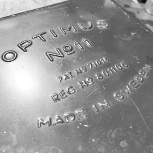 optimus №11(1930年代中期〜