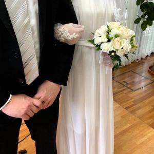 「次女が結婚」