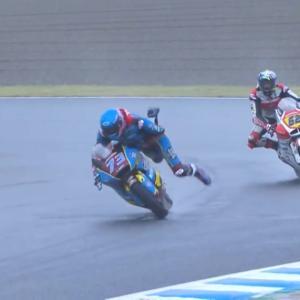 2019 MotoGP 日本GP