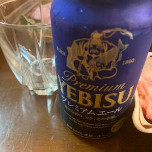 エビスビール プレミアム エール