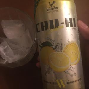 CHUーHI レモン