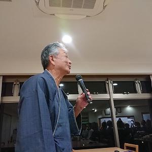 くりもと橋梁設計OB会 2019年11月2日