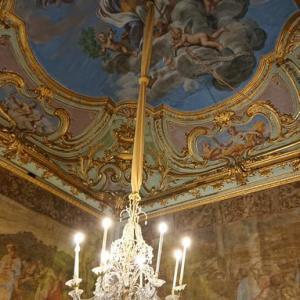 北イタリアの旅41〜ジェノヴァの王宮〜