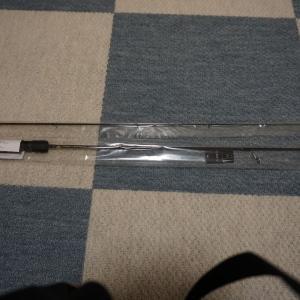 上級者「light game fishing rod」 YAMAGA Blanks(ヤマガブランクス)