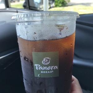 パネラで9月まで無料コーヒー飲み放題