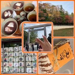 ☆三重みえなSM(意味深)温泉TOUR・・・の巻☆
