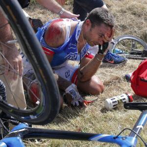 自転車ウェアーは変革が必要