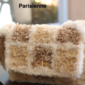 CHIC FLIC®︎公認バッグ Parisienne