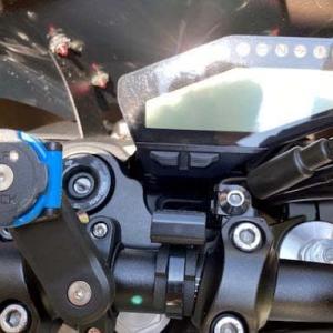 USB電源増設!13.5mmのスキマを確保せよ(゚д゚)!
