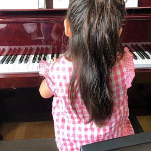 幼児ピアノ自分にない世界を表現する
