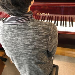 大人のピアノ 合格点は