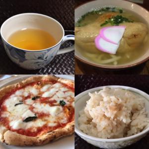 ピザと炊き込みご飯も作りたい 山伏茸ブレインティー ヤマブシタケ通販Amazon