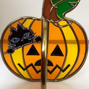 秋冬限定ハロウィンかぼちゃ