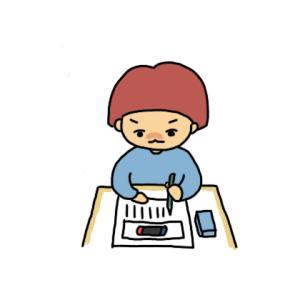 小1 オンライン授業 と 絵日記