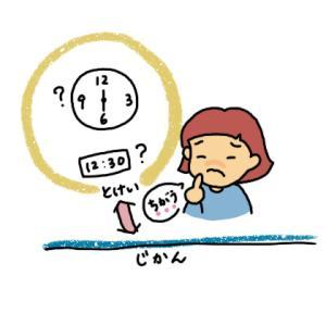 時計の読み方の【謎】