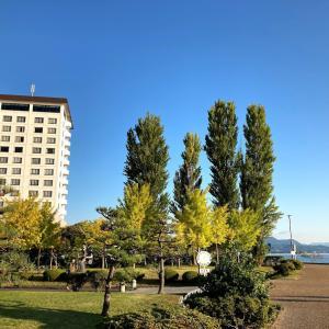 2020.10月家族旅行~滋賀県長浜~その2