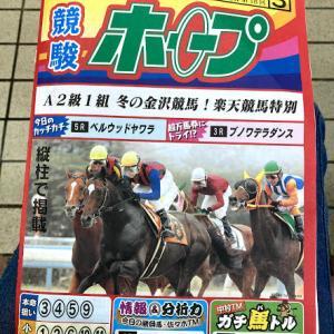 金沢競馬場に行って来ました