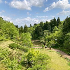 福井総合植物園『プラントピア』へ行って来ました