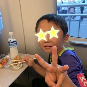 【家族】日帰りで京都に行ってきました