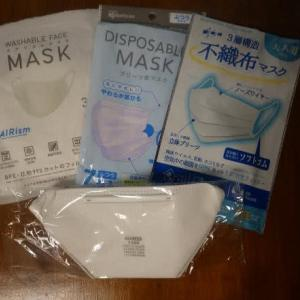 マスクの功罪…②