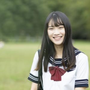 娘が学校に無事に合格しました(^-^)/(お客様体験談)