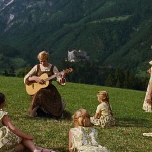 いつまでも 私にとっての 最高傑作映画「サウンド・オブ・ミュージック」
