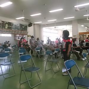 南の島にて NHK 「ためしてガッテン」