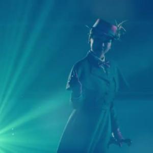 【動画】魔法のエキシビション〜ブログ再開しますヽ(^o^)丿…