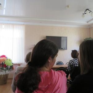 国立産婦人科病院(Роддом)の一般公開日に参加