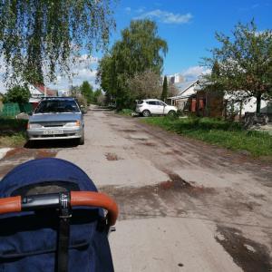 子連れに優しい国ロシア