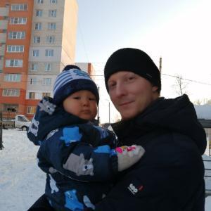 大寒波で連日-10℃台を記録中のリャザン…久しぶりに婦人科へ行ってきました