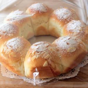 パン作りに使うボウルの大きさの考え方