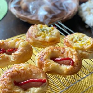【11日目】お菓子も作ったことがないのですが、パンが作れるようになりますか?