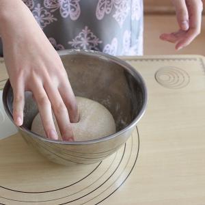 【12日目】朝焼くだけのパン作りをするには。