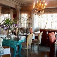 ボスポラス海峡を見渡す絶景カフェレストラン<5. Kat Restaurant>