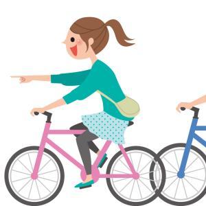 岡山市で「自転車保険」の加入義務化
