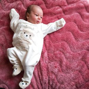 母乳育児と寝かしつけ問題