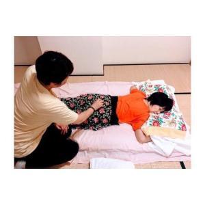【CS60】熟睡できるマッサージなの?!