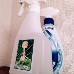 目指せ全捨離ファイト!トイレ掃除を徹底的に!