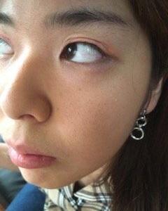 眉マスカラで柔らかな印象の顔を作る★ビフォー&アフター画像有!!