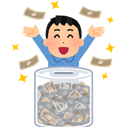 【FX】ヒロセ通商 ZAR/JPY買スワップ8→15円に復活