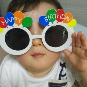 誕生日ケーキとプラダーウィリー症候群の息子について