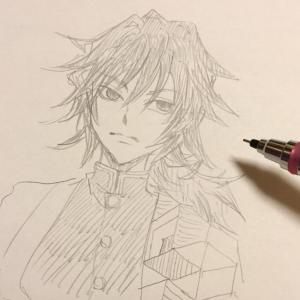 【夜ブ】姫さまは富岡君が好き。
