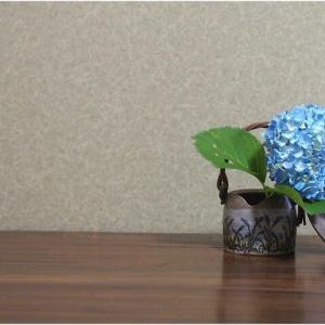 紫陽花は和