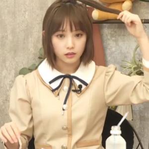【悲報】与田祐希と山下美月、4期生に惨敗