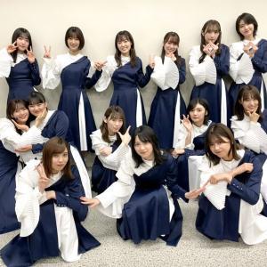 【櫻坂46】2期生外番組ラッシュの可能性!!!!!!!
