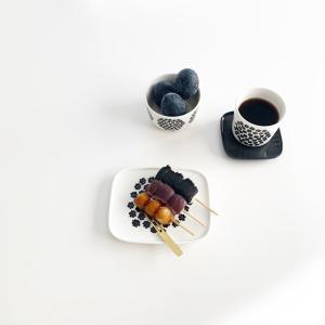 マリメッコでお土産お茶タイム