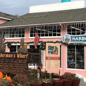 モントレー グルメ:蟹の季節です!Crab House(クラブ ハウス)