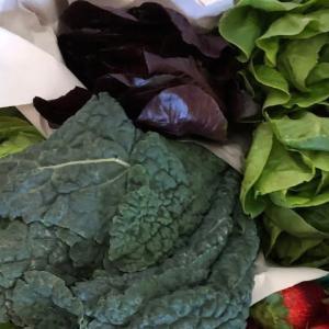 2020メモリアルデー:お野菜たくさんバーベキューBBQ